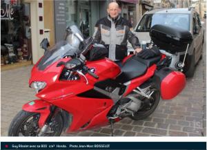 moto Guy Ribolet