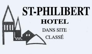 St Philibert hotel