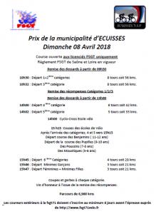 affiche Ecuisses 8 avril 2018