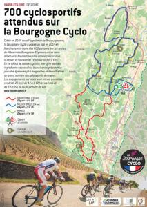 700 cyclos Bourgogne