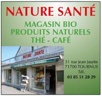 magasin Nature et Santé