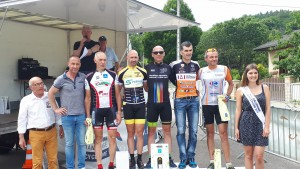 lugny route masters 8