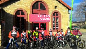 magasin Zig Zag Vélos