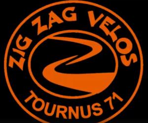 nouveau logo Zig Zag vélos
