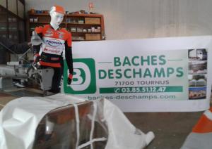 baches Deschamps