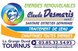 Cl Desmaris