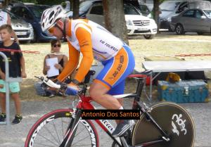 Antonio Dos Santos